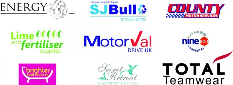 Web _ Corporate Logos